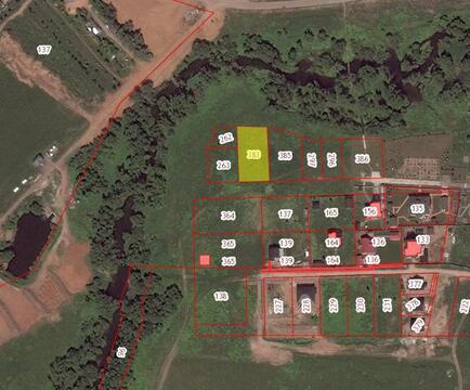 Земельный участок 15 сот Калужское ш 25 км д. Софьино