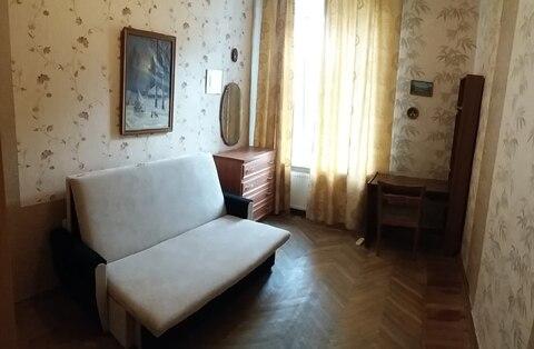В аренду 2 комнаты 18 кв.м, м.Фрунзенская - Фото 1