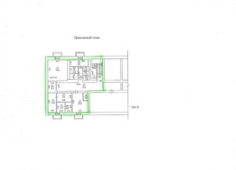 Торговое помещение 500 кв.м. Солнечногорск - Фото 2
