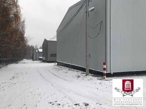 Продается новое производственно-складское помещение 1000 кв.м. - Фото 3