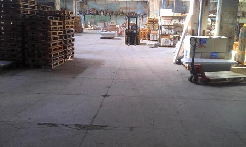 Продажа склада, Симферополь - Фото 3