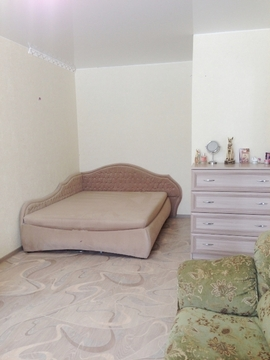 Отличная 1ккв с мебелью и техникой, пос. Вартемяги, ул Ветеранов 19 - Фото 4