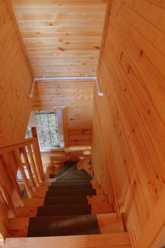 Дом из клееного бруса 120 кв. на участке 10 соток в деревне Горловка - Фото 5
