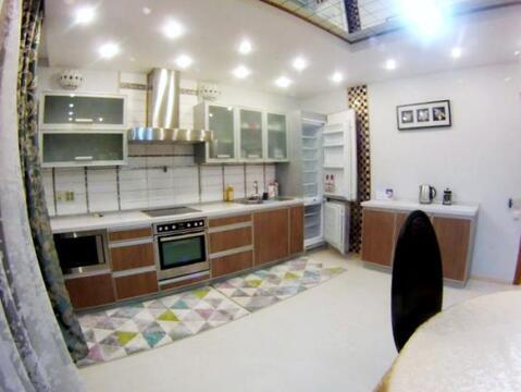 Сдается трехкомнатная квартира с хорошим ремонтом в Центре - Фото 5