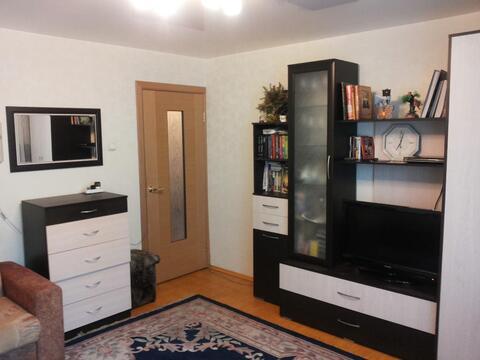 Уютная 2-к квартира с окнами на разные стороны на Викулова, 44/2 - Фото 1