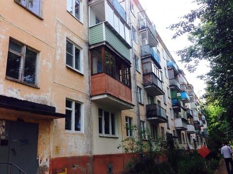 Продам 2-к квартиру, Новый Городок, 14 - Фото 2
