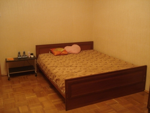 Однокомнатная квартира на Ленинском проспекте - Фото 3