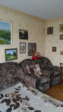 Тихий, уютный московский двор ждет Вас - Фото 1