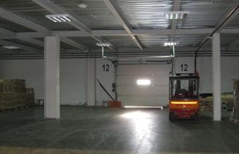 Аренда склада класса А 19 000м2 г.Щелково Щелковское ш. 16км от . - Фото 3