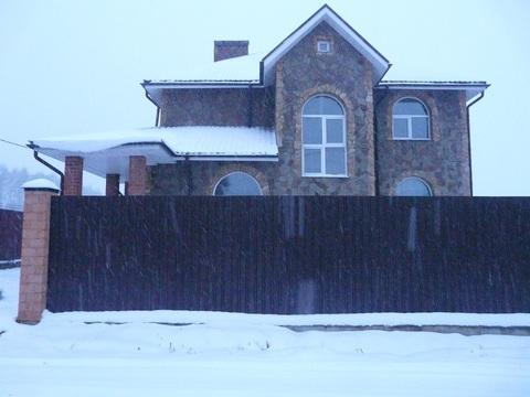 Продается дом 220 кв.м в деревне Першино - Фото 4