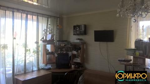 Однокомнатная квартира на Нарвской - Фото 1