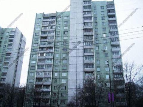 Продажа квартиры, м. Царицыно, Ул. Бакинская