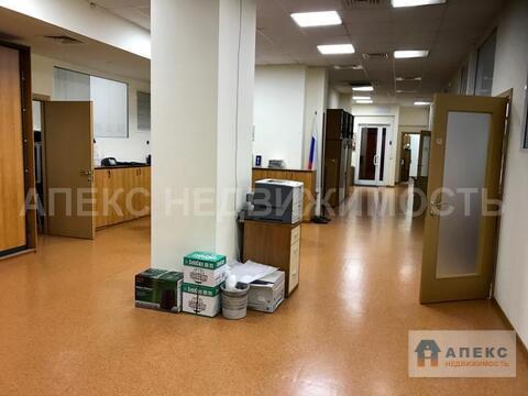 Аренда офиса 245 м2 м. Проспект Мира в бизнес-центре класса В в . - Фото 2
