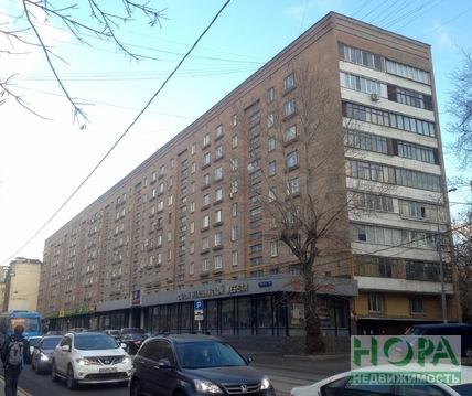 Продажа квартиры м. Рижская - Фото 1