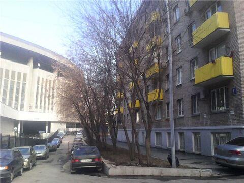 Продажа квартиры, м. Проспект Мира, Выползов пер. - Фото 1