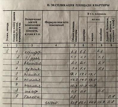 Продажа 3-к квартиры в северной части Белгорода - Фото 4