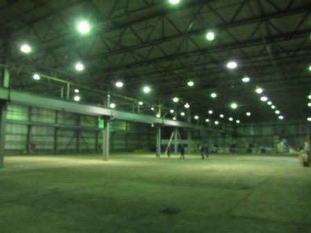 Теплый склад 9 500 м2 на 5,2 Га с 2 ж/д тупиками и козл. краном - Фото 5