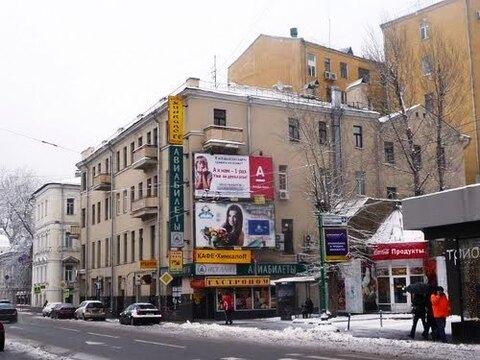 Продажа квартиры, м. Театральная, Ул. Пятницкая - Фото 4