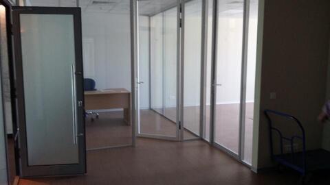 Аренда офис г. Москва, м. Бауманская, ул. Ольховская, 4, корп. 2 - Фото 5