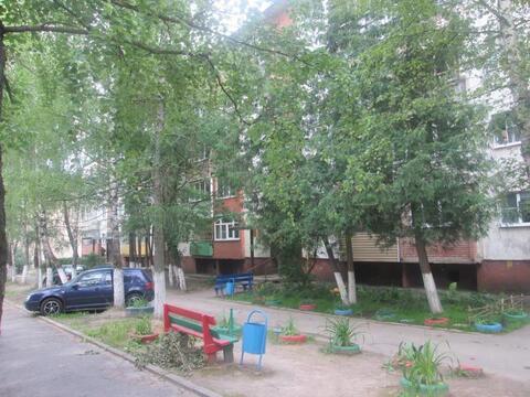 Продажа квартиры, Наро-Фоминск, Наро-Фоминский район, Ул. Латышская - Фото 1