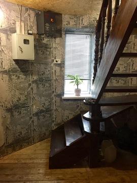 Жилой дом 230 кв м на участке 12 сот пос им Морозова Всеволожский р-н - Фото 2