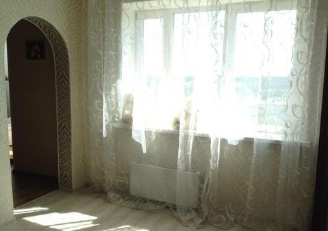 Однокомнатная квартира в мкр. Сходня, с ремонтом - Фото 2