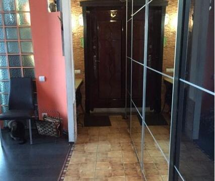 Продается 3-комнатная квартира 78.1 кв.м. на ул. Бульвар Энтузиастов - Фото 2