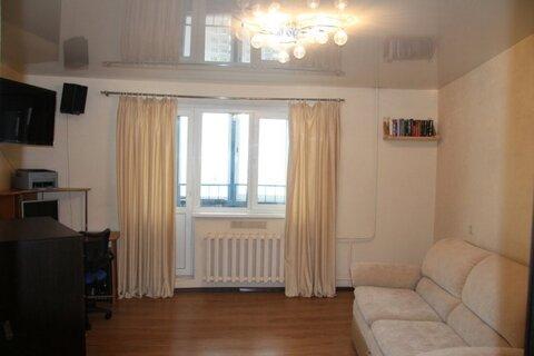 Продажа 1-комнатной квартиры, 36.7 м2, Мостовицкая, д. 4к1, к. корпус . - Фото 5