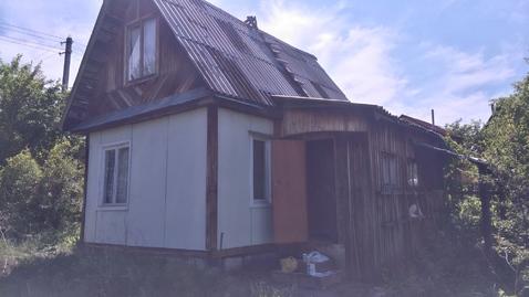 Продам земельный участок в соднт Луч 2. напротив базы отдыха Восход - Фото 1