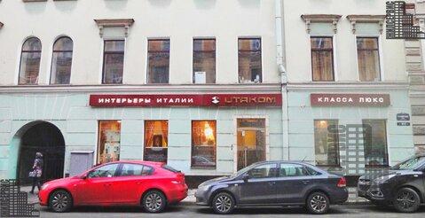 Торговое помещение в центре Санкт-Петербурга, Советская улица 7-я - Фото 4
