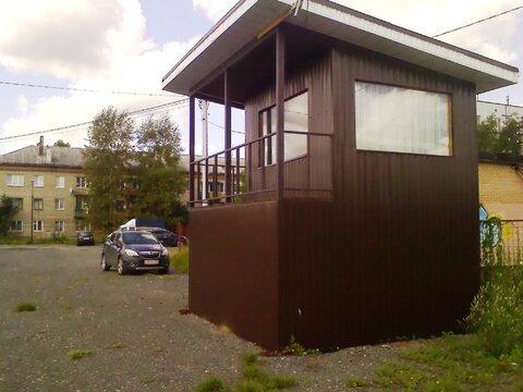 Земельный участок в Подольском районе. - Фото 5
