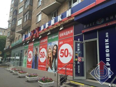 Предлагается в аренду 221,9 кв.м. вблизи ст. м. Семеновская - Фото 1