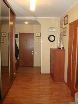 Продается трех комнатная квартира с двумя санузлами и балконами - Фото 4