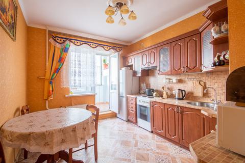 Купить 2-комнатную квартиру в Приморском районе - Фото 5