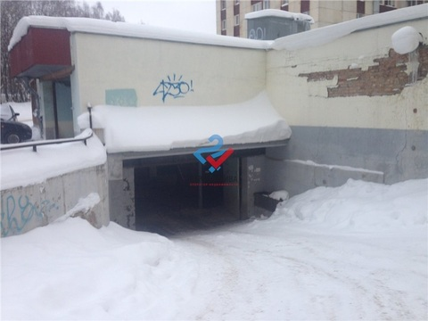 Гараж в районе Менделеева 136/2 - Фото 3
