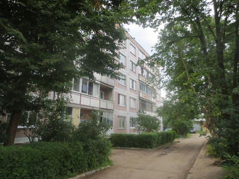 Сдам 3х к. квартиру с мебелью и техникой около города-курорта Таруса - Фото 1