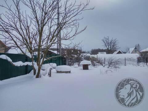 Участок 6 соток, СНТ Модуль для пост. проживания, Климовск, Подольск - Фото 5
