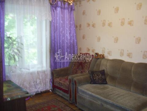 Продажа 2 комнатной квартиры м.Домодедовская (Елецкая ул) - Фото 5