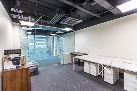 Сдам офис в Москва-Сити 308 кв. м. - Фото 3