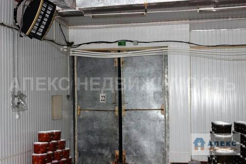 Продажа помещения пл. 2250 м2 под производство, пищевое производство, . - Фото 3