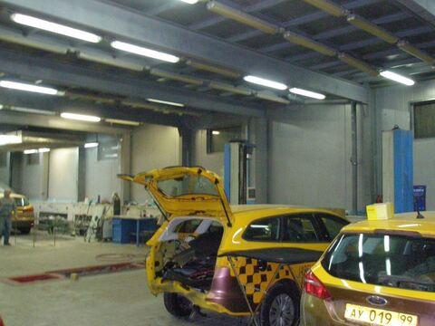 Производственные помещения, Щелковская, 3100 кв.м, класс вне . - Фото 3
