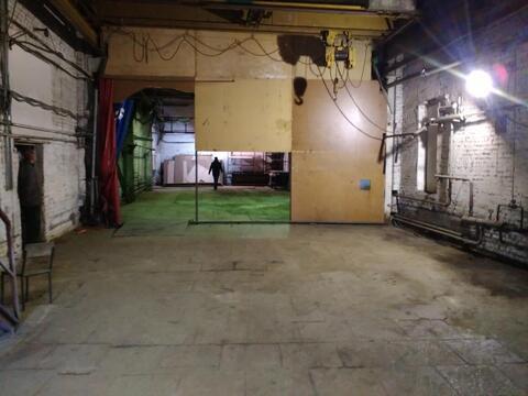 Производственно-складское помещение 240 кв. м, 60 квт - Фото 2