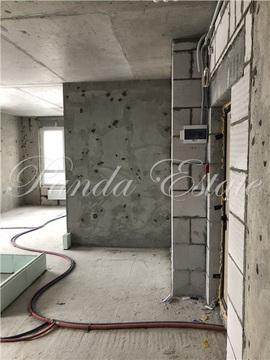 ЖК Новомолоково 1 комнатная квартира (ном. объекта: 439) - Фото 5
