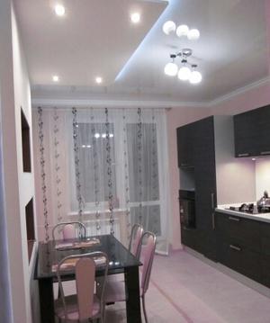 Сдам квартиру-апартаменты класса люкс в новом элитном доме - Фото 2