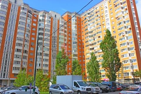 Двухкомнатная квартира с отличным ремонтом, свободная продажа, 1 соб-к - Фото 2