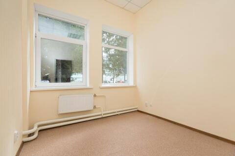 Офис, 18 кв. ул. Тухачевского - Фото 3
