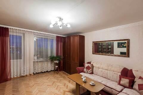 Продается счастливая, видовая трехкомнатная квартира. - Фото 4