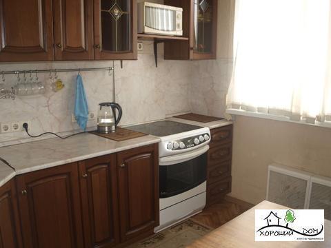 Продается 2-комнатная квартира в хорошем состоянии, Зеленоград, к1512 - Фото 1