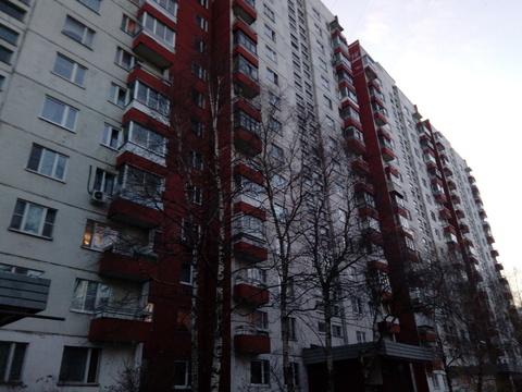 Продаю трехкомную квартиру на ленинском проспекте - Фото 1