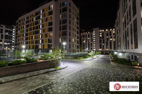 Продажа 2-х комнатной квартиры в г. Видное - Фото 1